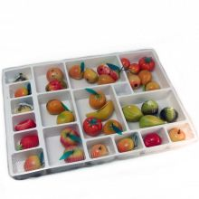 Марципановые фрукты Condorelli Frutti di Marzapane - 3 кг (Италия)